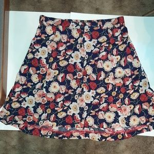Sag Harbor Skirt  Size 3X